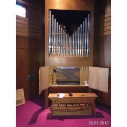 Orgel I/6, ehemals...