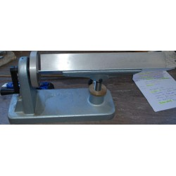 Pfeifen-Handbestoßmaschine,...