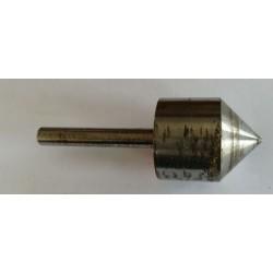 Brennkegel Ø40mm gebraucht