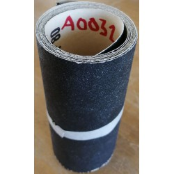 Schleifpapier ca. 2m P80...